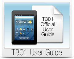 Cruz Tablet T301 Driver